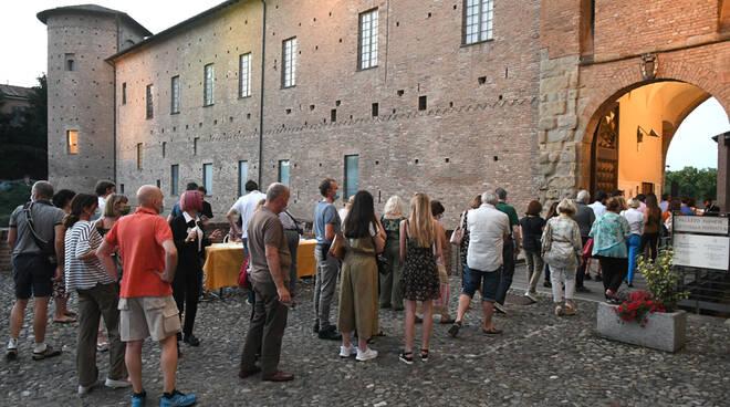 Oddifreddi al Farnese