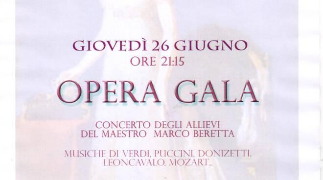 Opera Gaia