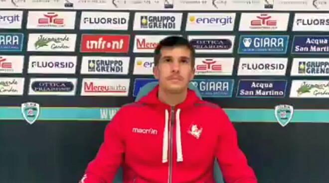 Paolo Marchi Piacenza calcio