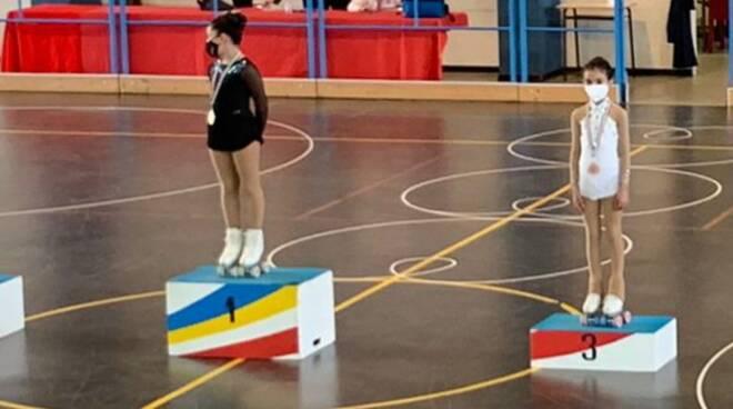 pattinaggio Gymnasium