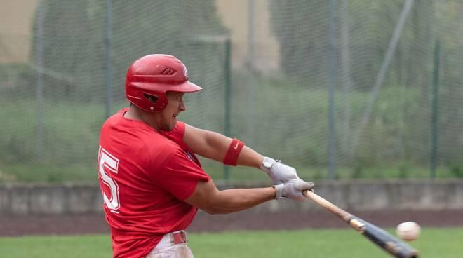 Piacenza Baseball (Aldo Scorsoglio)