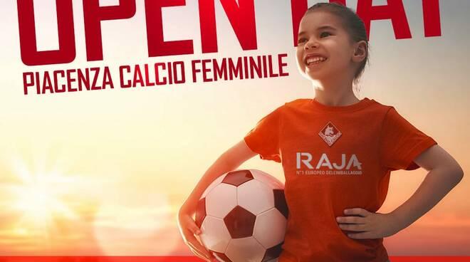 Piacenza Calcio femminile