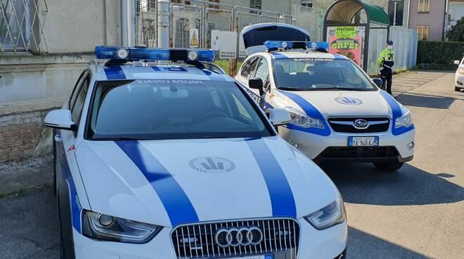 Polizia locale valchero valnure