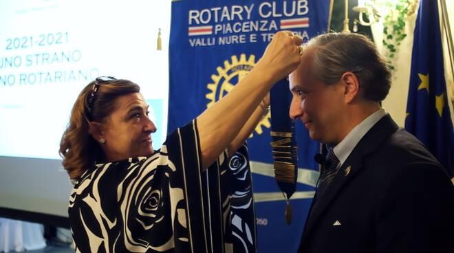 Rotary Valli Nure e Trebbia
