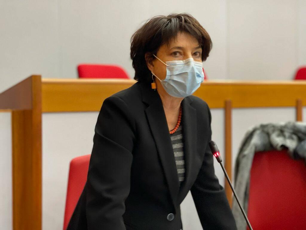 Silvia Zamboni