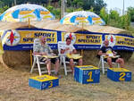 Summer Short Trail Cup
