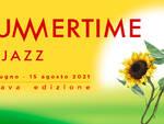 Summertime in Jazz
