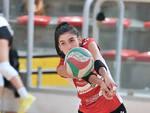 Allegra Toffanin (credit Vicenza-volley)