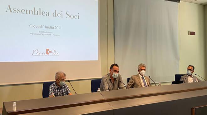 Assemblea Consorzio Vini Doc Colli Piacentini