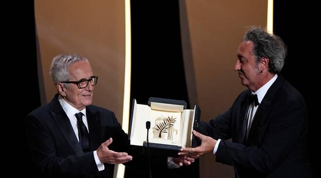 Bellocchio Cannes