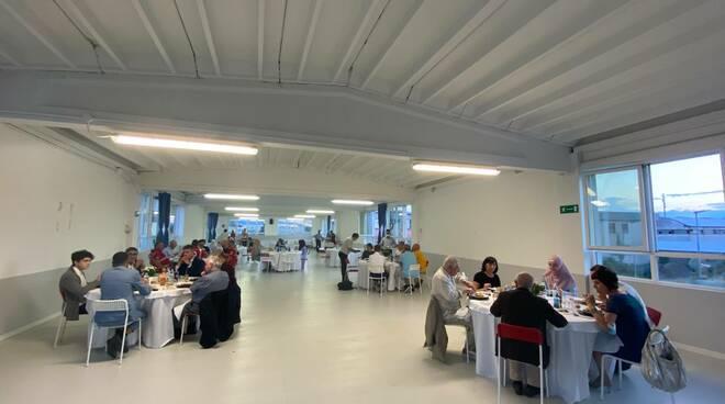 cena centro islamico