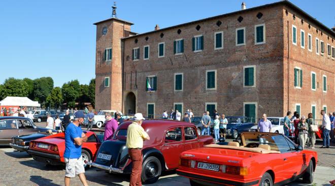Circuito dei Castelli - Club Veicoli Storici Piacenza