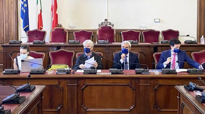 Commissione comunale Rolleri
