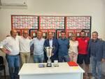 Coppa Serie D Fiorenzuola calcio