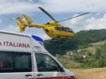 Croce Rossa elisoccorso