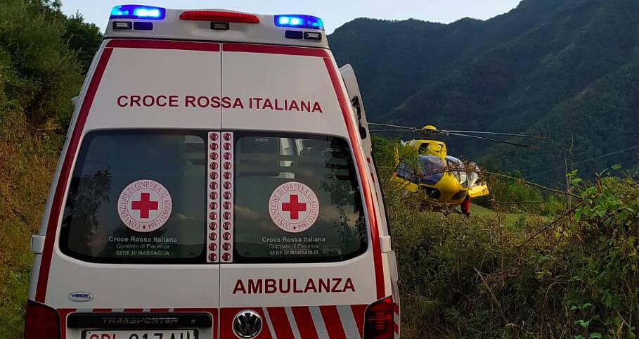 Croce Rossa elissoccorso