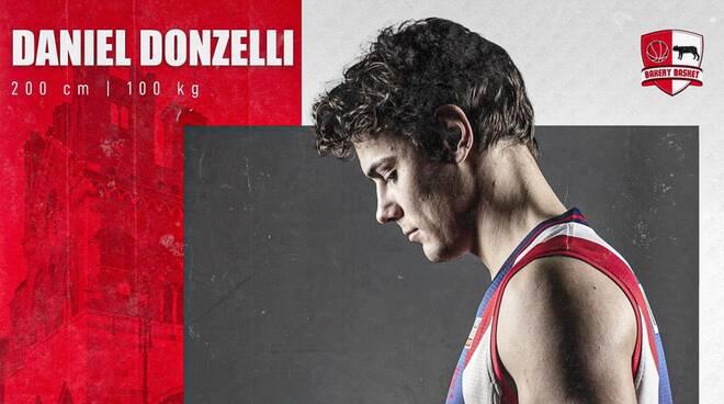 Daniel Donzelli  (Bakery Basket Piacenza)