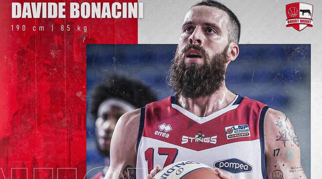 Davide Bonacini