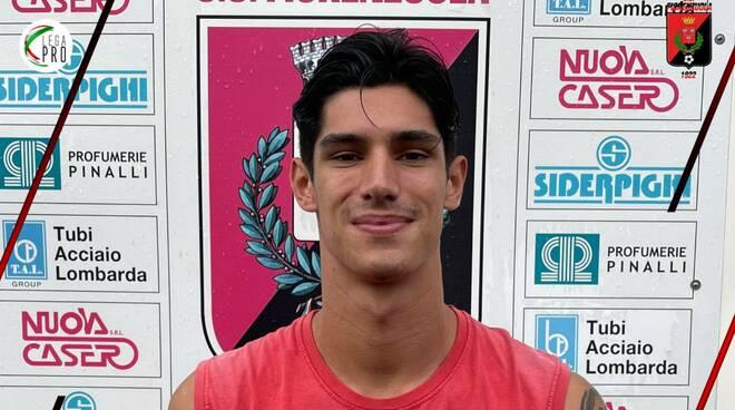 Elia Giani (Fiorenzuola)