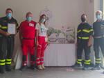 Festa Croce Rossa Ottone