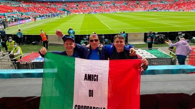 Gropparello Wembley