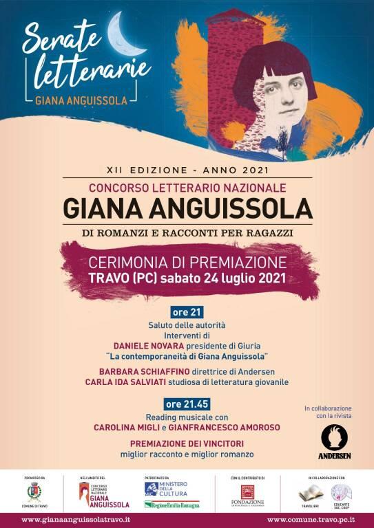 Giana Anguissola Travo