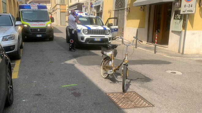 incidente a Monticelli
