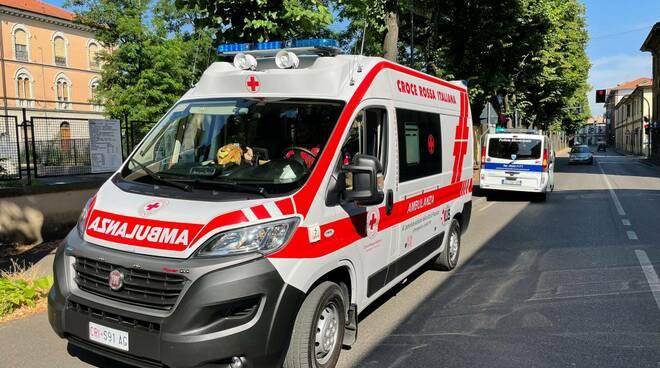 Incidente viale Malta