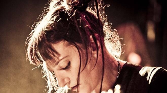 Lili Refrain (foto Simona Dalla Valle)