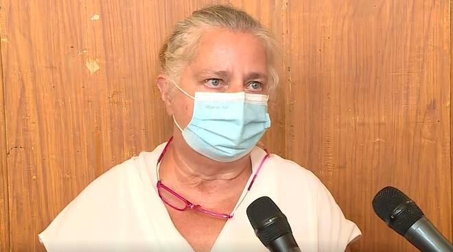 Mamma Elisa Pomarelli