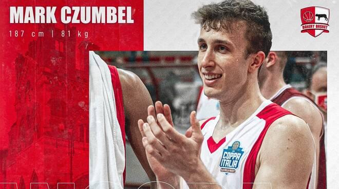 Mark Czumbel (Bakery Basket)