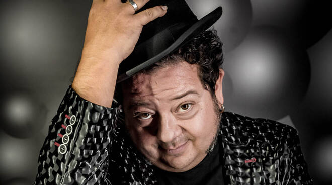 Mauro Ottolini (Foto Roberto Cifarelli)