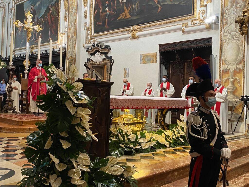 Messa Sant'Antonino