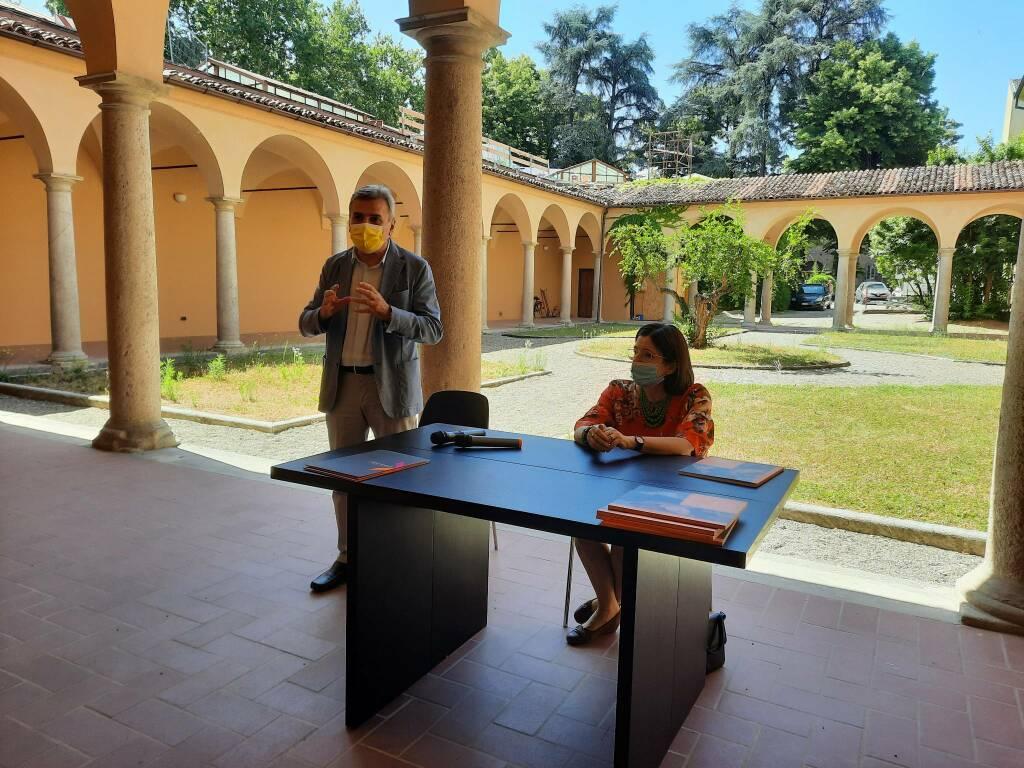 Mostra Klimt e i maestri