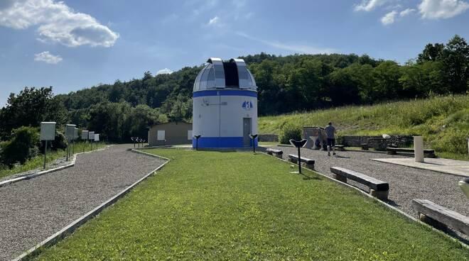 Osservatorio Astronomico del Gruppo Astrofili