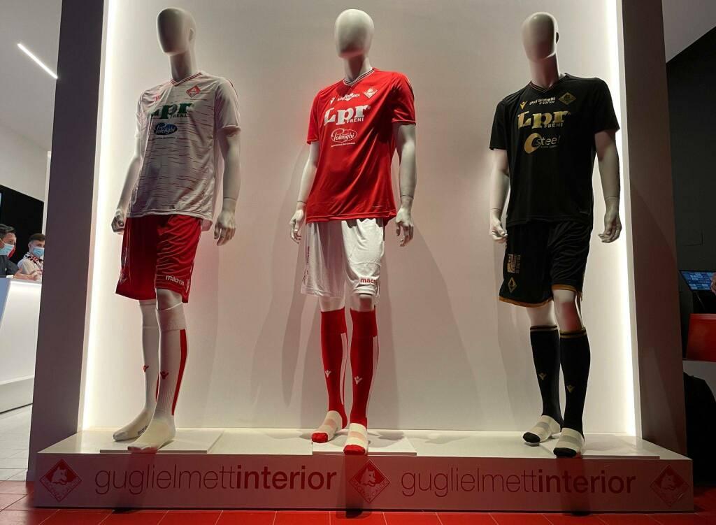 Piacenza Calcio - Conferenza 2021-2022