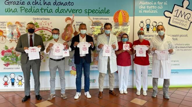 Piacenza Calcio e Ausl Piacenza