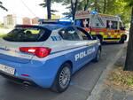 polizia inseguimento