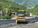 Ponte Lenzino asfalto