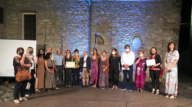 Premiati Giana Anguissola 2021