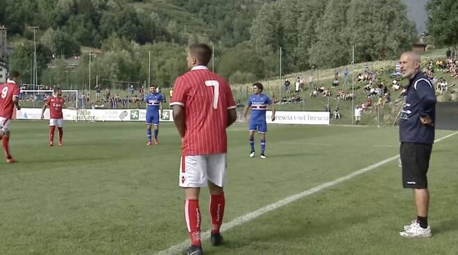 Sampdoria - Piacenza