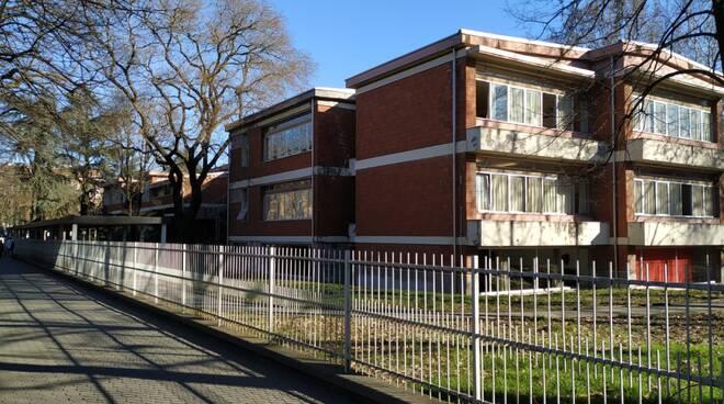 Scuola media Carducci