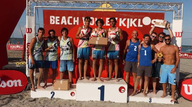Beach Volley Igea Marina