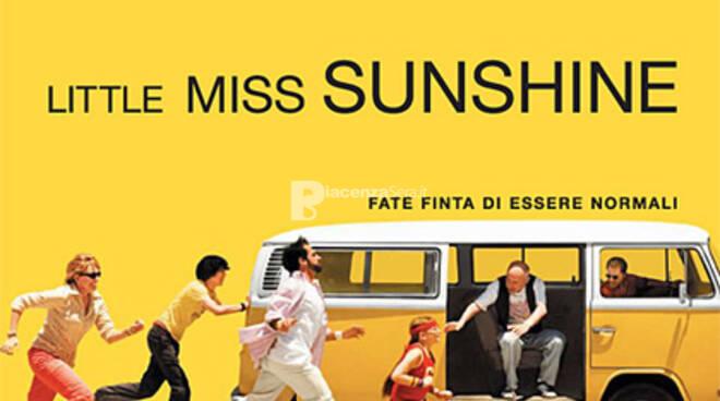 Niviano, giovedì 2 settembre ore 21:30 LITTLE MISS SUNSHINE  – ingresso libero fino ad esaurimento posti