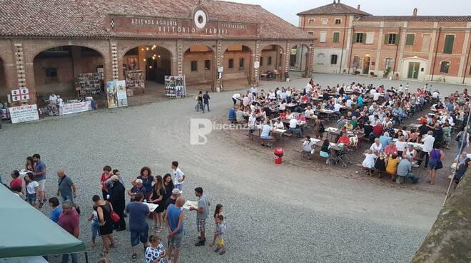 Il Gremio Sardo Efisio Tola di Piacenza in aiuto ai comuni del Montiferru.