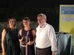 Daniela Aschieri premiata a Bobbio - Piacentina dell'anno