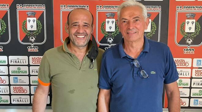 Dottor Manzotti Fiorenzuola Calcio