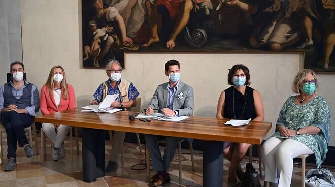 Estate Farnese presentazione spettacoli
