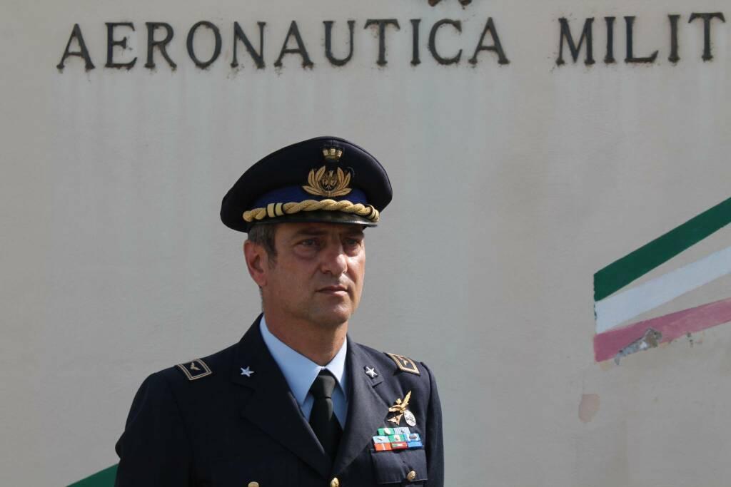 Francesco Rossi aeronautica