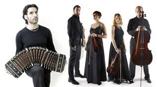 Gino Zambelli & Quartetto Bazzini